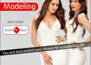 Best certified modeling classes in ahmedabad