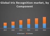 Global iris recognition market