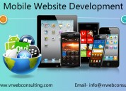 How does angularjs web application help in website