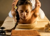Top body massage centres for men in khan market, delhi