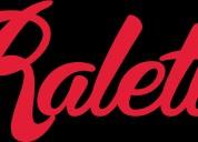 Internship at raletta