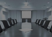 Conference hall based in ghaziabad