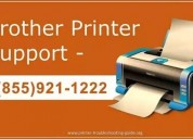 Brother printer customer service ||+1-(855)-921-12
