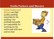 Assist you in choosing reliable packers and movers