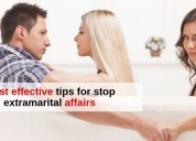 How to stop extra marital affairs - love astrologe