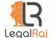 Legalraj | business registration .
