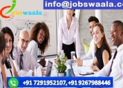 Jobs consultancy in delhi