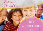 Pediatric dentist in whitefield