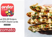 Zomato coupons, deals & offers:predict and win100%