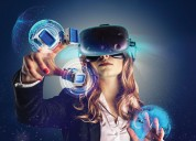 Virtual reality application development cost 2019