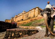 Explore the famous rajasthan attractions in india