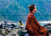 Yoga teacher training in rishikesh
