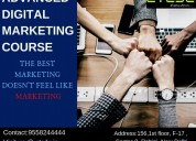 Digital marketing institute in rohini | delhi