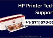 Hp printer tech support ||+1(571)570-5706
