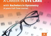 Best b. optometry course in kolkata – nshm