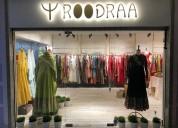 Designer store for women in gurgaon | roodra