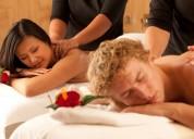 Body to body massage in delhi, get full body massage at gk 2