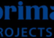 Primarc the soul 2.5 bhk apartments