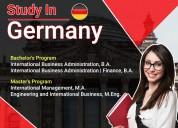 Study visa consultant in mohali