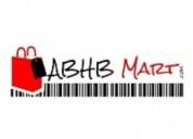 Abhbmart online shopping
