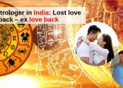 Best astrologer in india: lost love back – ex love