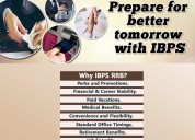 Getting government job in ibps is easier now