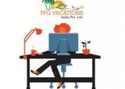 Online home based job