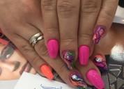 Nail district-best nail salon/ nail spa for women