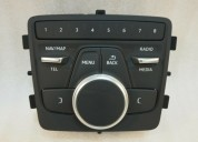 Audi a4 b9 1.4tfsi  multimedia i-drive navigation