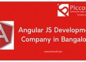 Angularjs development company in bangalore