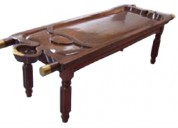 Ensis - spa massage bed