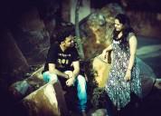Prewedding photoshoot in jaipur with candid photos