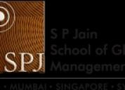 Sp jain-sp jain school of global management-mumbai