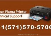 Canon pixma printer support   +1-(571)-570-5706 nu