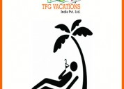 Online promotion work in tourism company vacancy