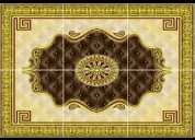 Digital 3d rangoli tiles manufacturer and supplier