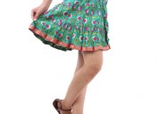 Buy designer ladies skirts online mirraw