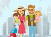 How to apply for australia family visa