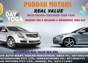 PODDAR MOTORS -Brands Dealing In Honda