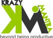 Krazy mantra has best human resource solution