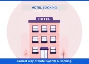 Get best hotel booking software in jaipur
