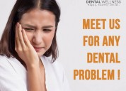 Best dental clinic marathahalli
