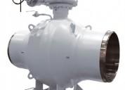 Buy fully welded ball valves in india