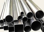 Buy stainless steel pipes at best price