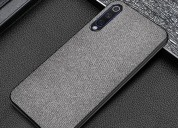 Buy Back Cover Mi 9 | Xiaomi Mi 9 SE Mobile Cover