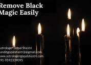 Remove black magic easily with powerful mantras