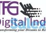 E-commerce - a one stop solution for e-commerce de