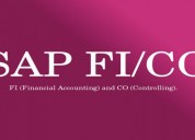 Sap-fi-co training in ameerpet - sap training- onl
