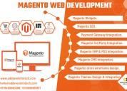 Best magento development company |oddeven infotech