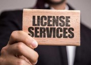 Reliable Trade License Consultants in India